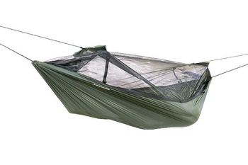 Hamak DD Hammocks FRONTLINE SuperLight. Olive.