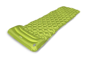 Mata popmpowana DD Superlight Inflatable Mat